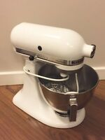 Kitchenaid Ultra Power Mixer