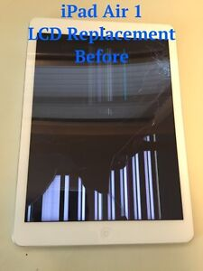 *****iPad screen replacement*****iPad repair**** NEW PRICES**** Cambridge Kitchener Area image 1