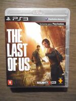 Wanted: the last of us (PS3)