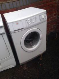 Aeg Electrolux lavamat