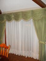 Vintage Window Coverings