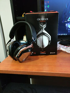 V-MODA Crossfade Wireless Headphones
