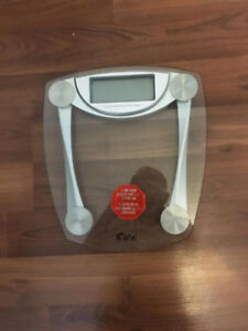 Bathroom Scale for sale!
