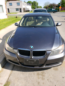 Bmw 2008 328i manual ($4500 or best offer) new clutch