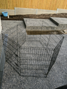 Pet Cage Enclosure