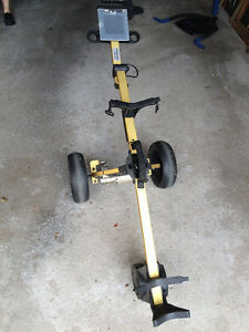 Schneider Electric Golf Trolley/Caddy - $Price Reduced to Sell$
