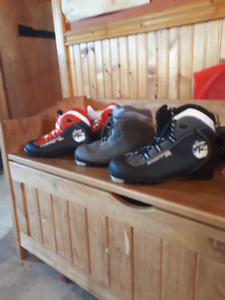 Rossignol Classic Cross-Country Touring Boots