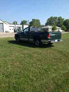 1999 Dodge Dakota Pickup Truck need gone ASAP $500