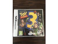 Nintendo DS Disney's Pixar Toy Story 3 Game