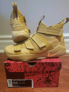 Lebron Soldier 11 (XI SFG) size 10.5