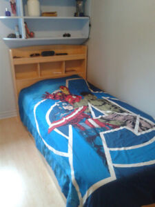 Twin Beds child's bedroom set for sale