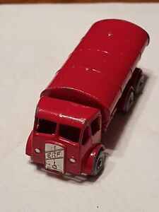 diecast truck made in england