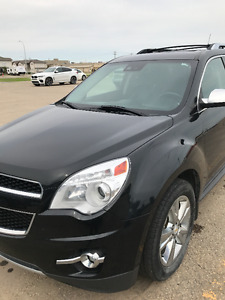 Leather! 2012 Chevrolet Equinox LTZ SUV, Crossover