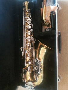 Bundy Alto Saxophone for Sale