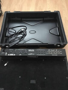 Pedalboard (case) SKB PS-45