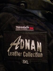 Ladies Motorcycle Jackets and Unisex Chaps Cambridge Kitchener Area image 8