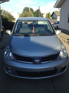2007 Nissan Versa Sedan for Sale for $5000 or Negotiable Price