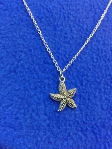 Starfish necklace Peterborough Peterborough Area image 2