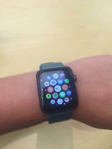 Apple iWatch Sport 42mm