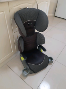 Baby Love car seat , booster