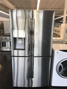 STAINLESS STEEL APPLIANCES RANGES FRIDGES SUMMER SALE 5% OFF