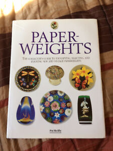 Paperweights (Hardcover) The Collector's Guide - Color Guide