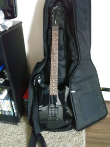 First Act Guitar, plays great, barely used!