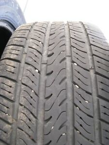 MICHELIN HARMONY 215/60R-16  ALL SEASON