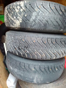 235/75 /r15 winter tires