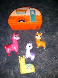 Free Toy's