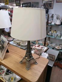 Paris style Table lamp x2