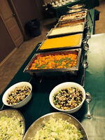 Dixieland Catering