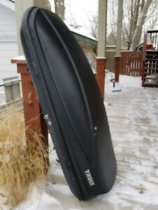 Looking for Thule, Yakima, sportrack car cargo topper carrier