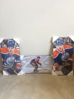 Very large mounted Hall, Nuge & Eberle prints. Brand new!