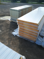 Steel Insulated Panels