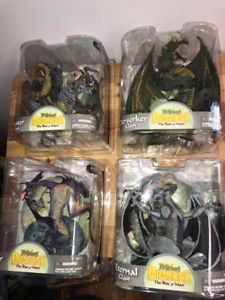 MCFARLANE'S DRAGONS Series 8
