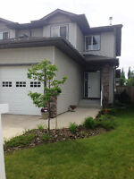 Duplex in Inglewood, garage & yard, 3 full bathrooms!