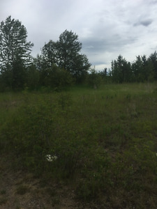 Vacant Lot - Taking Offers