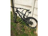 Cube stereo (lapierre,trek,orange,cannondale,canyon REDUCED!