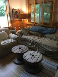 Cottage for Rent - Cambridge Narrows