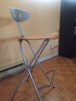 3 Bar stools - $25 each  Longueuil / South Shore Greater Montréal Preview