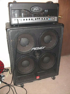 Peavey 412 | Kijiji in Ontario. - Buy, Sell & Save with Canada's ...