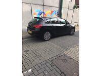 Vauxhall astra 1.4 2012 5 door full service history