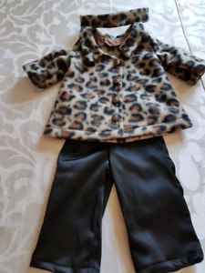 Doll clothes 12-18