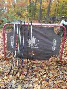 Outdoor Hockey Net!  Awesome Condition
