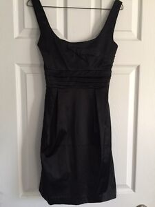 Black Dress Size Small New with tags!
