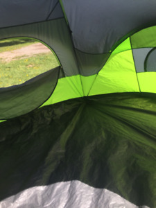 6 person tent, never used.