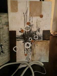 Price to sell canvas painting
