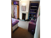 Double bedroom in a Shared Flat, Brookend Street, Ross on Wye