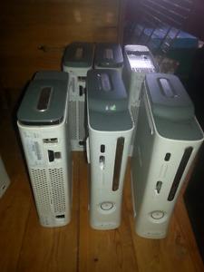 Xbox 360 with hard drive